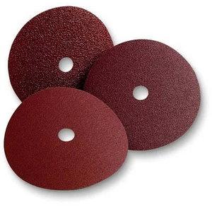 Fibrodiskas 180mm P36+ 982C Cubitron II juodam metalui