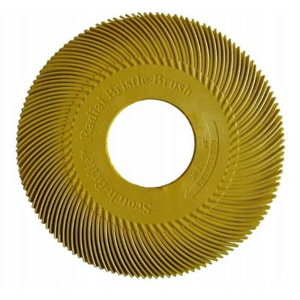 Scotch-Brite BB-ZB Radial Bristle refill T-C 150mm P80, 3M