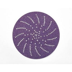 Grinding disc 125mm P320+ 775L Hookit Multihole Cubitron II, 3M