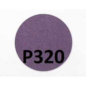 Lihvketas 125mm P320+ 775L Hookit Multihole Cubitron II, 3M