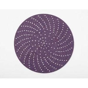 Slīpēšanas disks 150mm P240+ 775L no holes Hookit Cubitron I Cubitron II, 3M