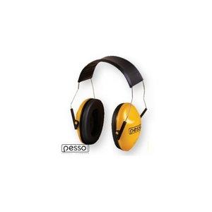 EAR DEFENDER, Pesso