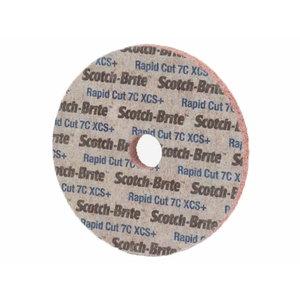 Apstrādes disks 150x6x13mm RC-UW Rapid Cut 7C XCS, 3M