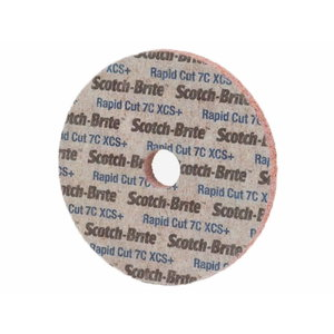 Apstrādes disks 150x6x12,7mm RC-UW Rapid Cut 7C XCS, 3M