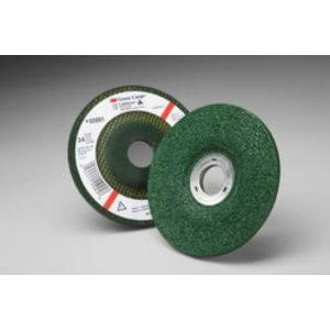 Šlifavimo diskas Green Corps 114x6,3x22 P24 , 3M