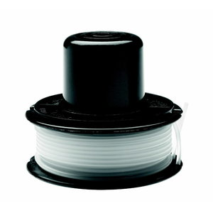 Spool & line. 6m / 1,5mm. GL250, GL310, GL360, Black+Decker
