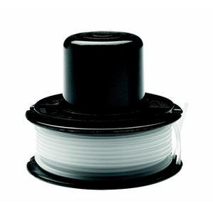 Spool & line. 6m / 1,5mm. GL250, GL310, GL360, Black+Decker