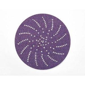 775L Cubitron II Hookit disc 150mm P220 multihole, 3M