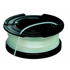 Spool & line. 10m / 1,5mm. ST1823, GLC3630L,STC1820, ST5530, Black+Decker