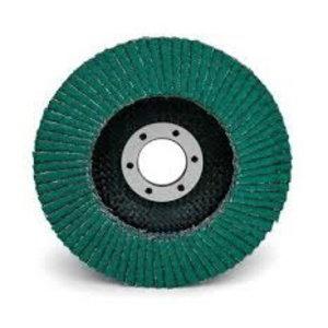 Diskas vėduoklinis 125x22mm P40 577F, 3M