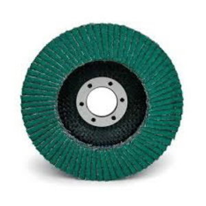 Flap disc 125mm P40 577F, 3M