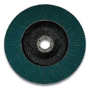 Diskas vėduoklinis 125x22mm P60 577F , 3M