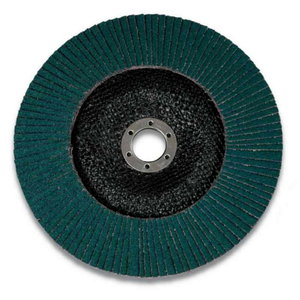 Diskas vėduoklinis 125x22mm P60 577F