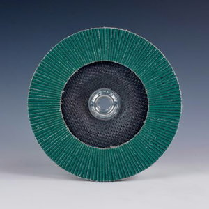 Diskas vėduoklinis 125x22mm P80 577F