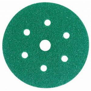 шлифовальный диск Hookit 245/7 с прорезами 150мм P40, 3M