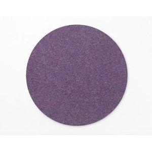 Slīpēšanas disks 150mm P80+ 775L no holes Hookit Cubitron II, 3M
