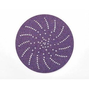 Slīpēšanas disks 150mm P120+ 775L Hookit Multihole Cubitron II, 3M