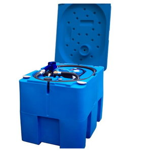 Ad Blue transpordimahuti TECH TANK 220L, FARMEX