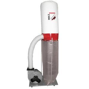 Dust collector ABS 2480 (400V), Holzmann