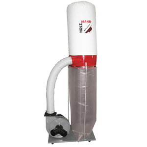 Dust Collector ABS2480 (230V), Holzmann