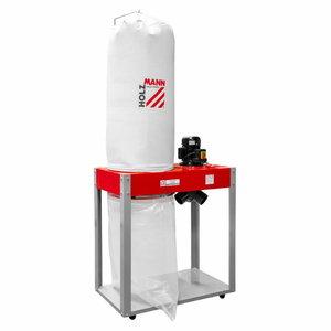 Dust collector ABS3000SE(230V), Holzmann