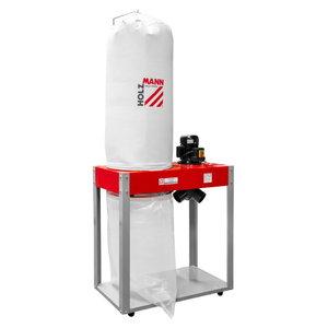 Dust collector ABS3000SE(400V), Holzmann