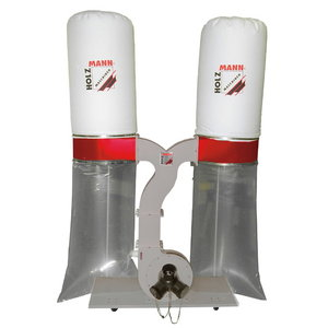Dust collector ABS 3880 (400V)