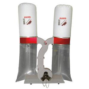 Dust collector ABS 3880 (400V), Holzmann