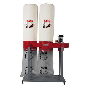 Dust collector ABS5000, Holzmann