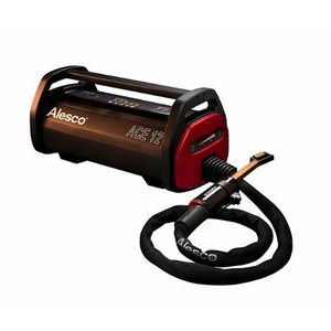 Induction heater ACE12 12KW + NIX4, Alesco