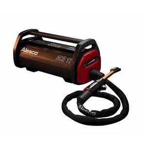 Indukcijas sildītājs ACE12 12KW + NIX4, Alesco