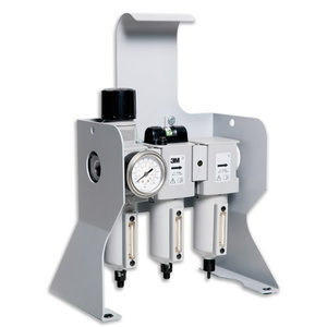ACU-04 Aircare oro filtr. įreng. tvirtinamas prie grindų, 3M