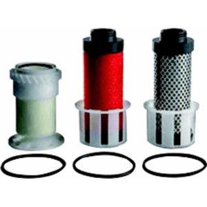 Filtrų orui komplektas pakaitinis ACU-10 52000045329, 3M