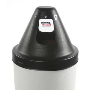 Hood for 250kg Accutrak drum (flux-cored wire), Lincoln Electric
