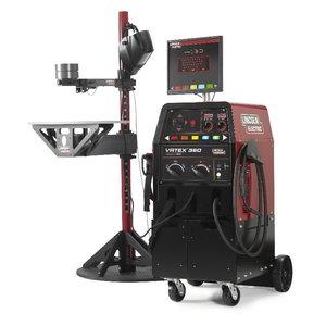 Virtuaalne keevitussimulaator VRTEX 360 Standard Freq.OnePak, Lincoln Electric