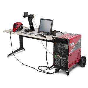 Virtuālais metināšanas simulators VRTEX Mobile, Lincoln Electric