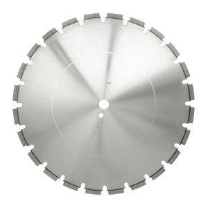 Diamond disc ALS-E10 500x25,4(90mm), Schulze
