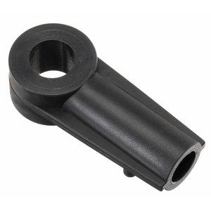 BUSHING, AXLE/SHAFT (BLACK), MTD