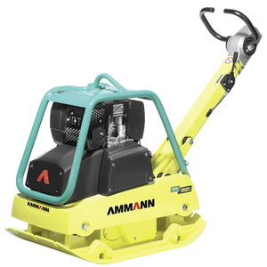 Reversible plate compactor APR 3520, Hatz, E start, Ammann