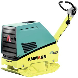 Vibrating Plate APR4920, Ammann