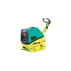 Reversible plate compactor APR 5920 with electric starter, Ammann