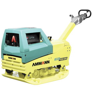 HYDRAULIC PLATE COMPACTOR APH100-20, 100KN,  704kg