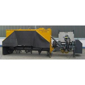 Kompostimikser IWK AK3000/720