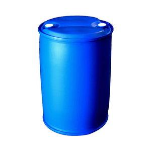 Logu tīrīšanas šķidrums, ziemas -56°C etanols, citronu 200L, Stokker