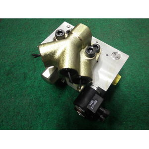 HYD ACTUATED CONTROL V, John Deere