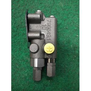 Hüdropumba regulaator 6010
