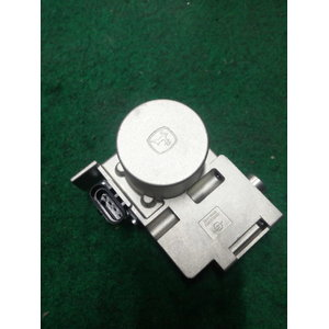 Samm-mootor E-ICV väljavõttele