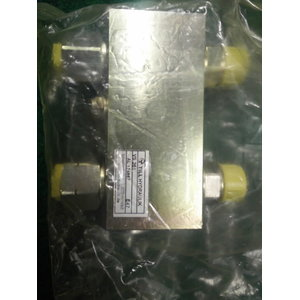 Check valve 6020, John Deere
