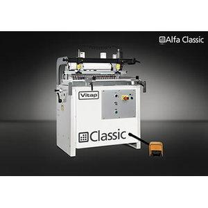 Semi automatic boring machine, Vitap