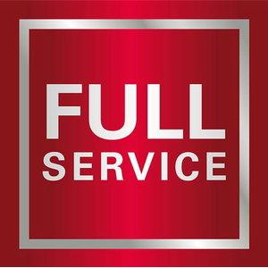 Full Service, Metabo